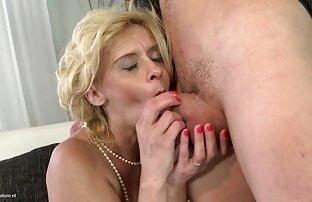 Blondine geile reife frauen porn