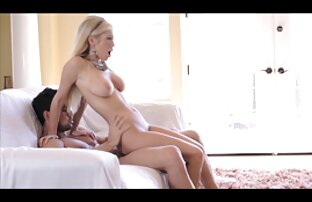 Busty reife sex threesome